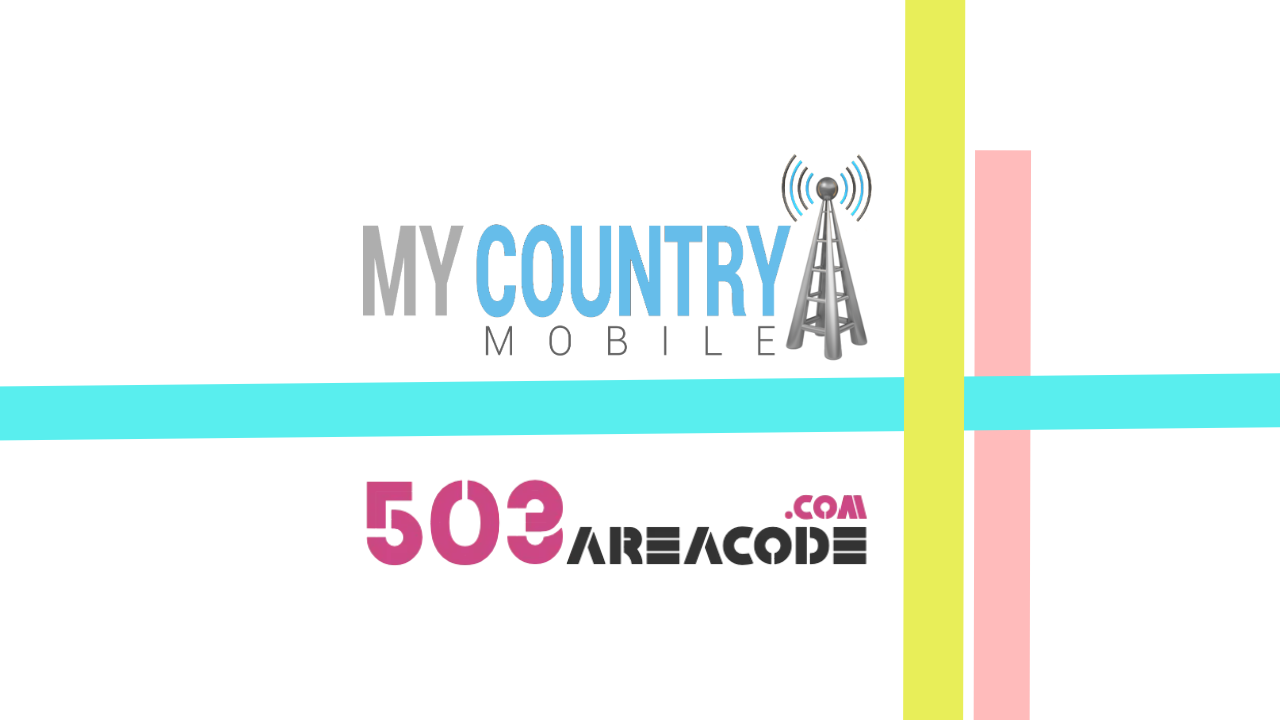 503 Area Code - My Country Mobile